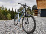 KTM Mountainbike Ultra Cross - Top Zustand