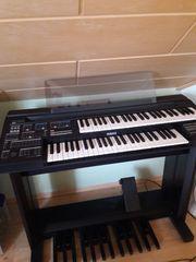 Yamaha Electone Orgel HE-6