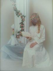 Kommunionskleid von Käthe Kruse