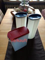 Tupperware Aufbewahrungsbehälter neuwertig