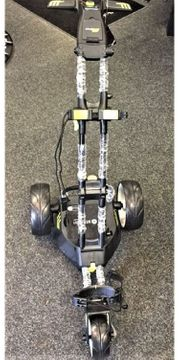 Motocaddy M3 PRO Elektrotrolley