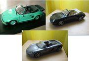 Porsche Cabrios 1 18