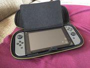 tausche Nintendo switch plus iPhone