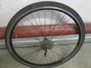 Fahrrad Hinterrad 28 zoll 9