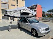 Tenturi two Dachzelt 160cm Schlafbreite