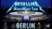 reserviert Metallica Ticket Berlin 06