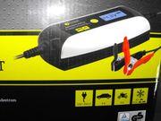 Batterierhaltungs Trainer und Ladegerät