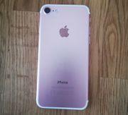 I phone 7 Rosegold