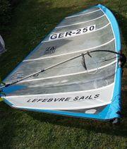 Lefebvre 9 5 Race Windsurfsegel