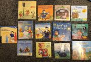 Viele Pixi-Bücher Mini-Bücher - Janosch Der