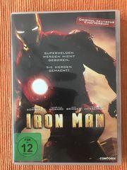 2 DVD Iron Man und