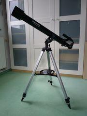 Teleskop CELESTRON PowerSeeker 60AZ schwarz