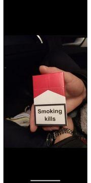 E-Zigarette Stange Malboro Duty Free
