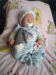 Süßes Rebornbaby