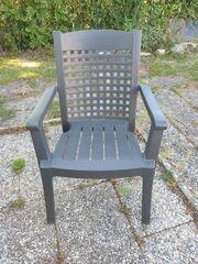 Garten Stühle