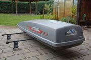 Jetbag 2000 Dachbox