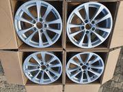 BMW 17 Alufelgen 4x Styling