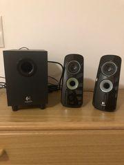 Sound-Systhem