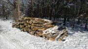 Verkaufe Buchenbrennholz