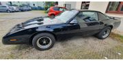 Pontiac Firebird Trans Am V8