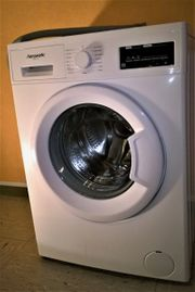 Waschmaschine Hanseatic 7kg HWM714A3 zirka