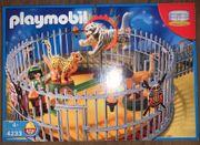 Playmobil Zirkus Motorboot Klinik usw