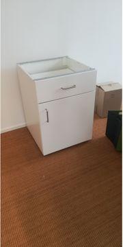 Ikea Unterschrank Küche Weiss 60cm