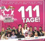 Love Music Festival Ticket für