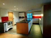 Vermiete 3- bzw 4-Zimmer-Wohnung ab