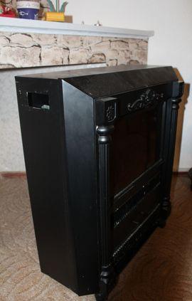 Öfen, Heizung, Klimageräte - Heizgerät Electric Fan Heater 1800Watt