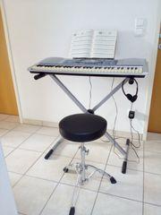 Keyboard Bontempi PM695