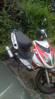 REX Imola 125