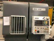 CNC Drehmaschine Mori Seiki SL