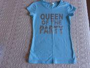 Vintage Shirt T-Shirt mit Aufdruck