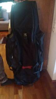 Travelcover für Golfbag