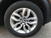 BMW Winterräder Y-Speiche 305 Pirelli