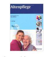 Bücher für die Altenpflegeschule
