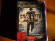 Call of Duty - World at