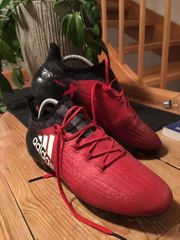 Adidas X 16 1