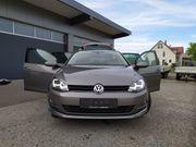 VW Golf 7 Variant 1 6