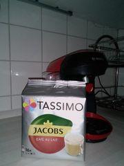 TASSIMO T-Discs Café au Lait