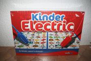 Kinder Electric von noris
