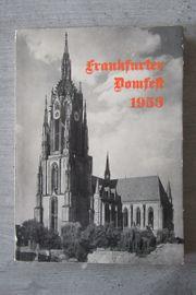Frankfurter Domfest 1953