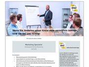 Marketing Spezialist Schwerpunkt Online-Marketing m