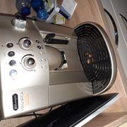 Kaffeevollautomat DeLonghi Magnifica