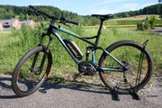 sehr schönes neues Test E-Bike