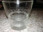 Whiskeygläser Jameson 10 Stück