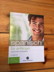 Spanisch-Kurs Spanisch lernen für Anfänger