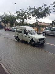 Renault R 4 in guten