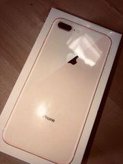 iPhone 8 Plus verschweißt mit